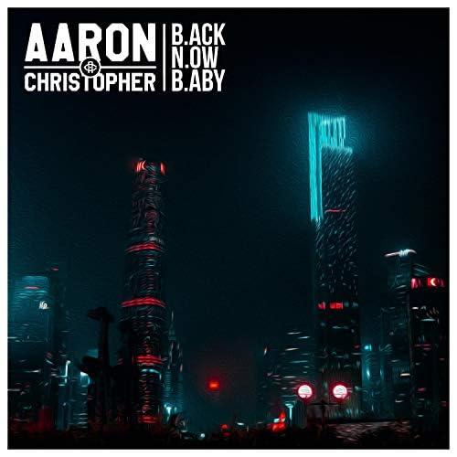 Aaron Christopher