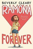 Ramona Forever (Ramona, 7)