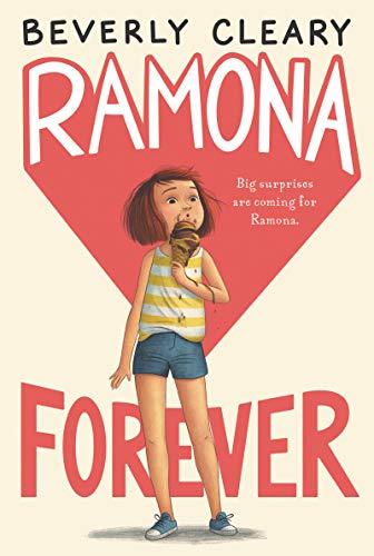 Ramona Forever (Ramona, 7)の詳細を見る