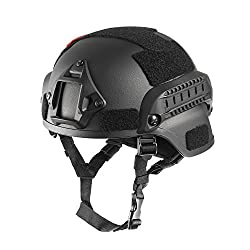 best cheap airsoft helmet