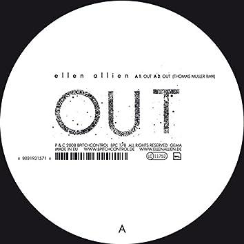 Out Remixes