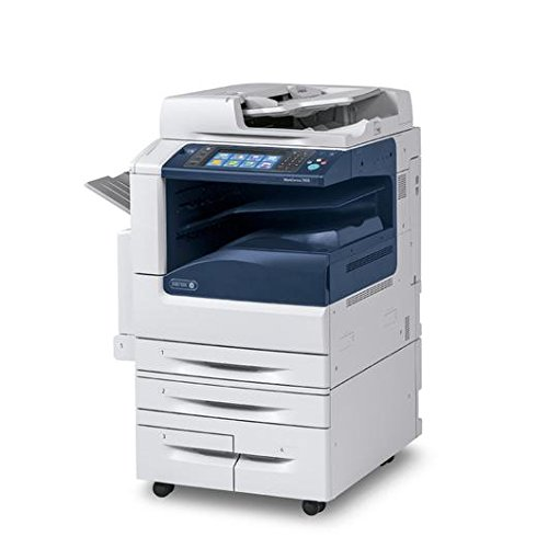 Xerox WorkCentre 7970 Color Multifunctional Machine- Green World Copiers & Supplies (Certified Refurbished)