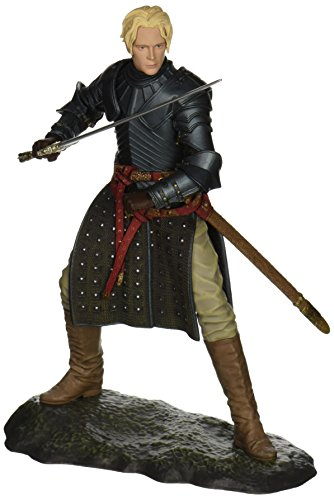 Action Figure Game Of Thrones Brienne Of Tarth Dark Horse Game Of Thrones Brienne Of Tarth Multicores