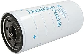 Donaldson P552100 Lube Filter, Spin-on, Full Flow