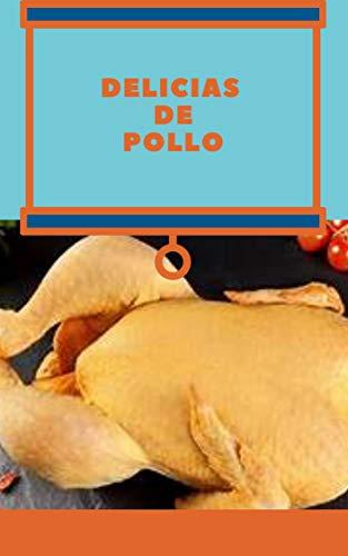 DELICIAS DE POLLO