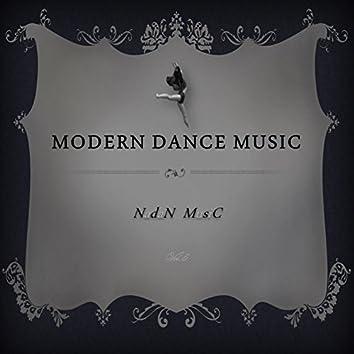 Modern Dance Music Vol.5