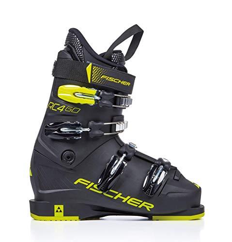 FISCHER Kinder Skischuhe RC4 60 Jr. Thermoshape ohne Zuordnung (999) 26