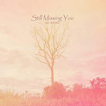 Still Missing You