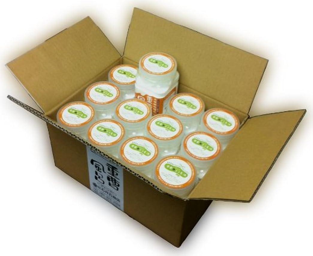 穀物不道徳変動する入浴用化粧品 「重曹風呂」 700g スプーン付 12個セット トレハロース(保湿)配合
