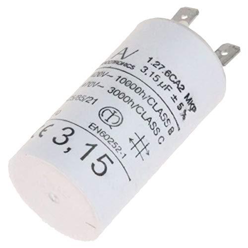 Ariston Hotspot 3.15 mf 450 V Dunstabzugshaube C00242732