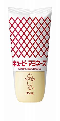 【キューピー】マヨネーズ チューブ 350g×10本【1ケース販売】