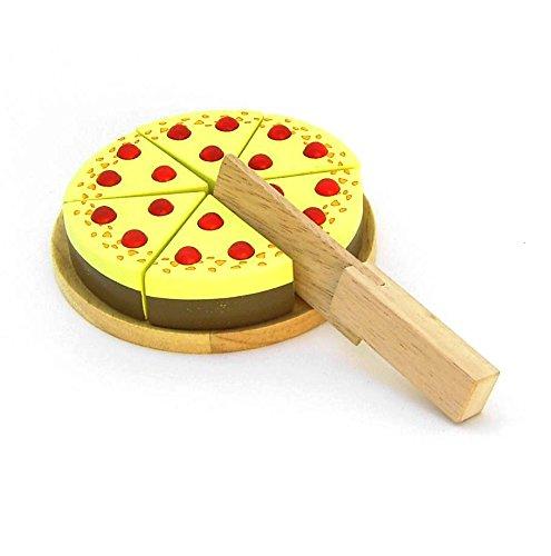 Estía Cherry Cake pour Couper Jouet avec Couteau