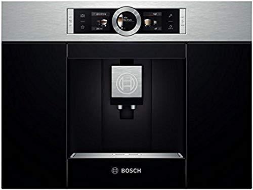Cafetera encastrable Bosch CTL 636
