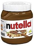 Nutella Nuss-Nougat-Creme, 450 g -