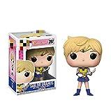 agzhu 10Cm Pop Lindo Anime Japonés Sailor Moon # 297 Colección De Figuras De Acción De Vinilo Juguet...