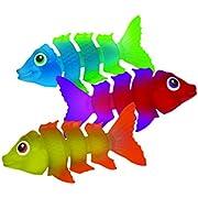 SwimWays Fish Styx, 3 Pack