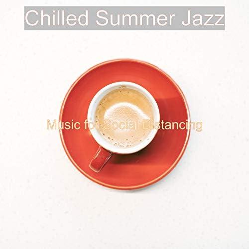 Chilled Summer Jazz