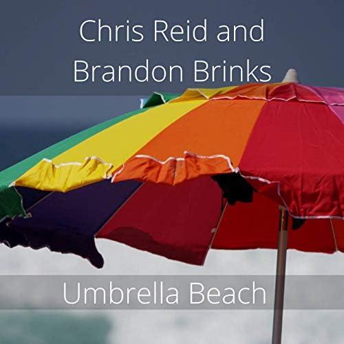 Chris Reid feat. Brandon Brinks