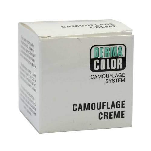 DERMACOLOR Camouflage Creme D 19 25 ml