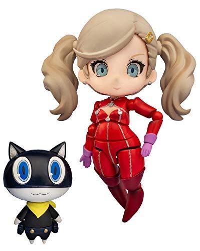 Emon Toys Persona 5: Ann Takamaki Faidoll Action Figure