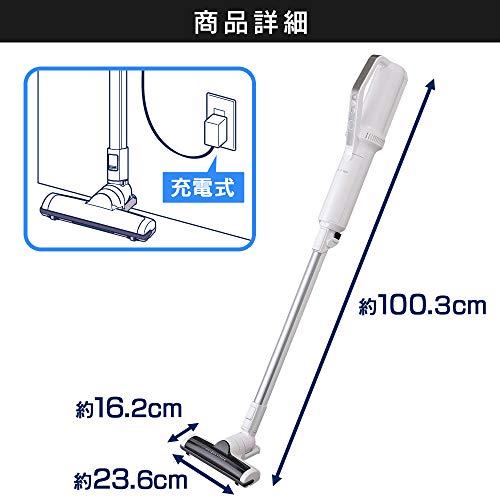 アイリスオーヤマ『IC-SLDC7-W』