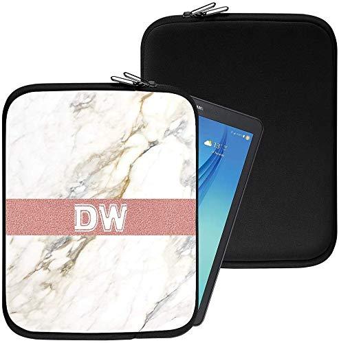 Personalisiert Marmor Neopren Tablethülle Case Tasche (75) für Huawei Honor T1 7.0 (7