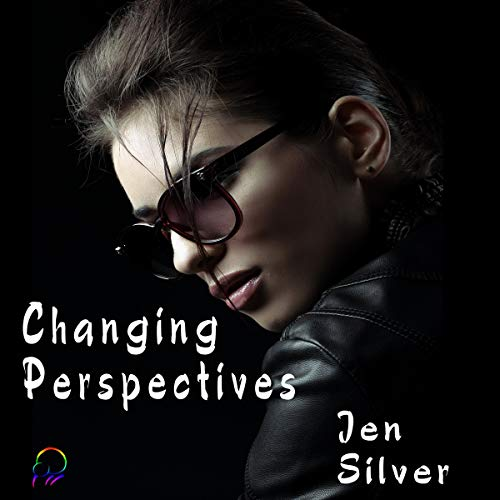 Changing Perspectives audiobook cover art
