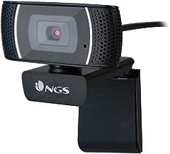 NGS Webcam XpressCam 1080