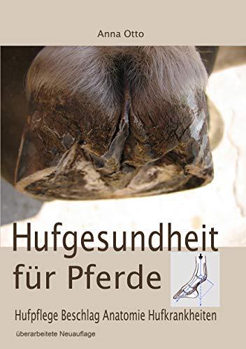 Books on Demand Hufgesundheit Bild