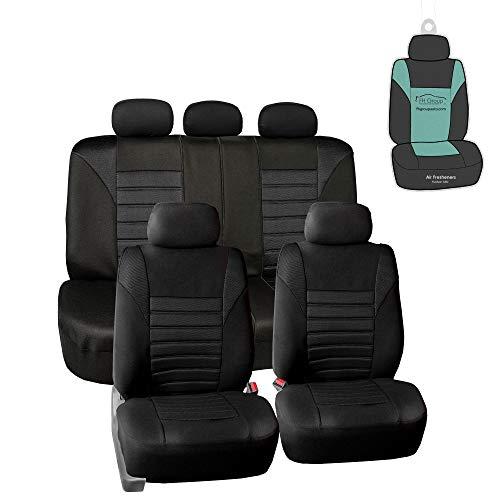 09 honda accord seat covers - 9