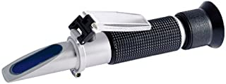 Water Soluble OR Synthetics COOLANT Tester - Refractometer 0-15% (8010-0018)