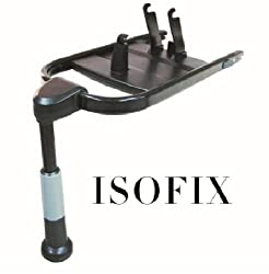 Qeridoo BS08 Isofix- System