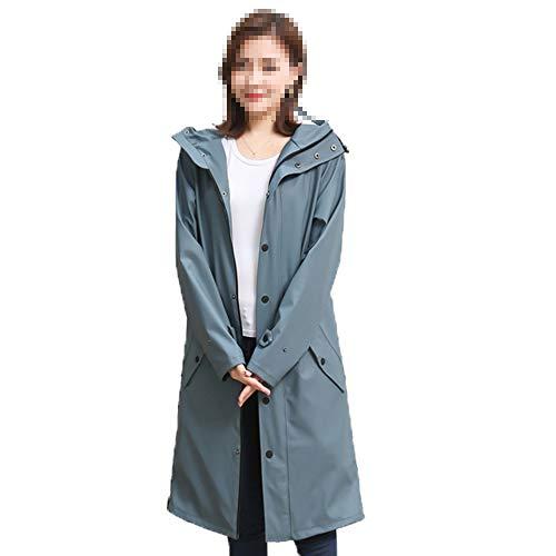 Outdoor dames rijden regenjassen, waterdichte poncho's, winddicht, kan worden gebruikt als regenjassen, evenals windbreakers