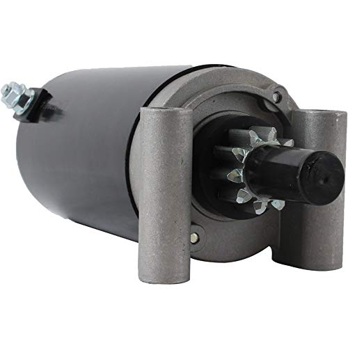 DB Electrical 410-21069 Starter Compatible With/Replacement For Cub Cadet i1046 AII, i1050 AII, RZT 42 AII, RZT 46 AII, RZT 50 AII, RZT 54 AII, RZT L42 AII, Z-Force 48 2008-2013 5801N