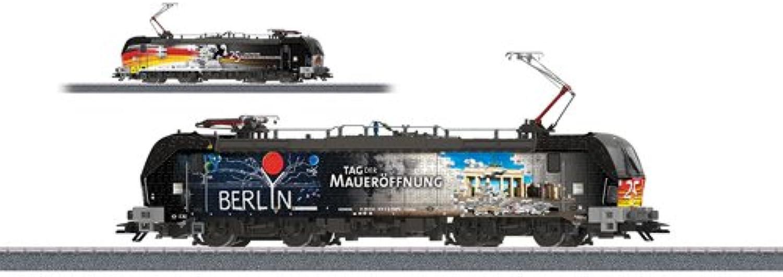 Märklin 36194 E-Lok BR 193 Deutschland Modelleisenbahn-Lokomotive, Mehrfarbig B074ZLV2KN Charakteristisch  | Preisreduktion