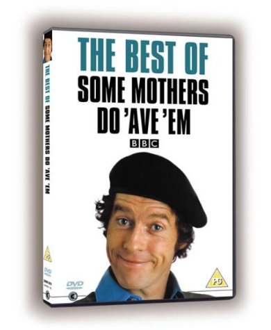 Some Mothers Do 'Ave 'Em - The Best of
