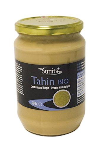 Tahin sunita - La Finestra Sul Cielo - 680g - alimentación macrobiótica