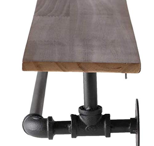 ウォールシェルフザランNITORIラックS字フックスチール製木製人気話題インテリアおしゃれ雑貨ニトリ
