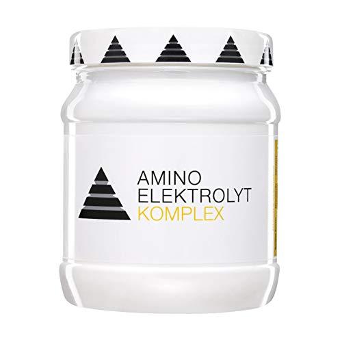 YPSI - complesso di aminoacidi e elettrolitici con BCAA e EAA   Polvere   Limone   400 g (32 porzioni)