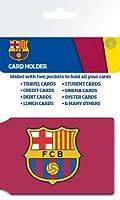FC BARCELONA FCバルセロナ オフィシャル パスケース CR(定期券入れ)