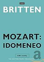 『イドメネオ』(英語歌唱) ブリテン&イギリス室内管、ピアーズ、ハーパー