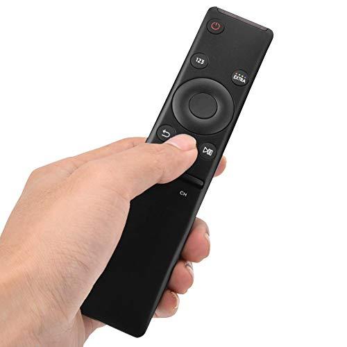 Socobeta Televisor de bajo Consumo de energía Botón Grande Hermoso BN59-01241A Reemplazo Sensible BN59-01266A Control Remoto de Larga Distancia para