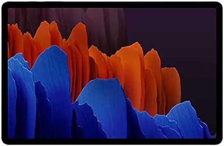 Galaxy Tab S7+ Plus 12.4″ 512GB   LTE & Wi-Fi SM-T975N   Factory Unlocked – Korean International Version (Mystic Navy)
