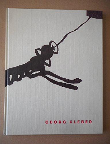 Georg Kleber. Scherenschnitte, Stoffschnitte, Zeichnungen 2001 - 2002. Hrsg. von den Städt. Kunstsammlungen - Neue Galerie im Höhmannhaus.