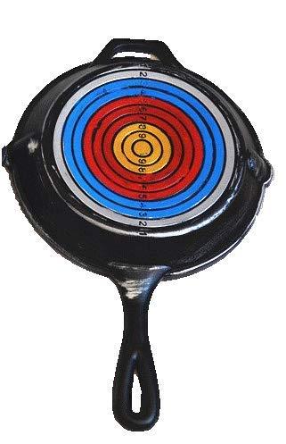 KIUMI フライパン コスプレ道具 40cm 樹脂製 アクセサリー ゲーム 変装 仮装 人気 ハロウィン コスプレ イベント 祭り PUBG 料理をすることはできません! PS05