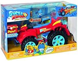 SUPERZINGS - Monster Roller