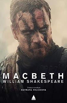 Macbeth por [William Shakespeare, Barbara Heliodora]
