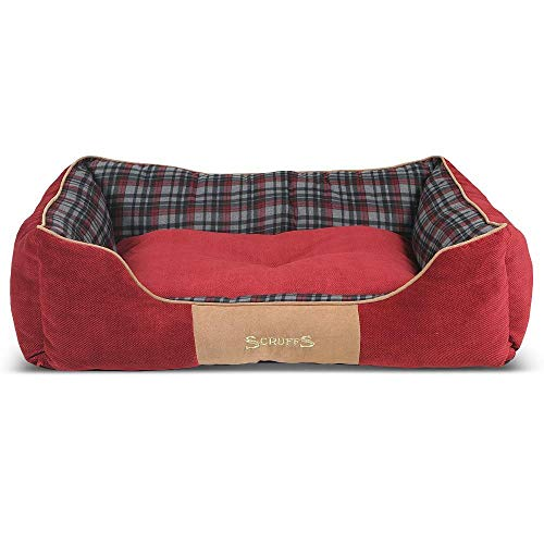Scruffs Highland Bed M rot