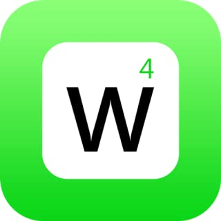Word Ace - Create words with random letters cards to beat the clock, new classic free letter puzzle game