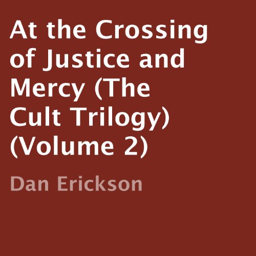 At the Crossing of Justice and Mercy audiobook cover art